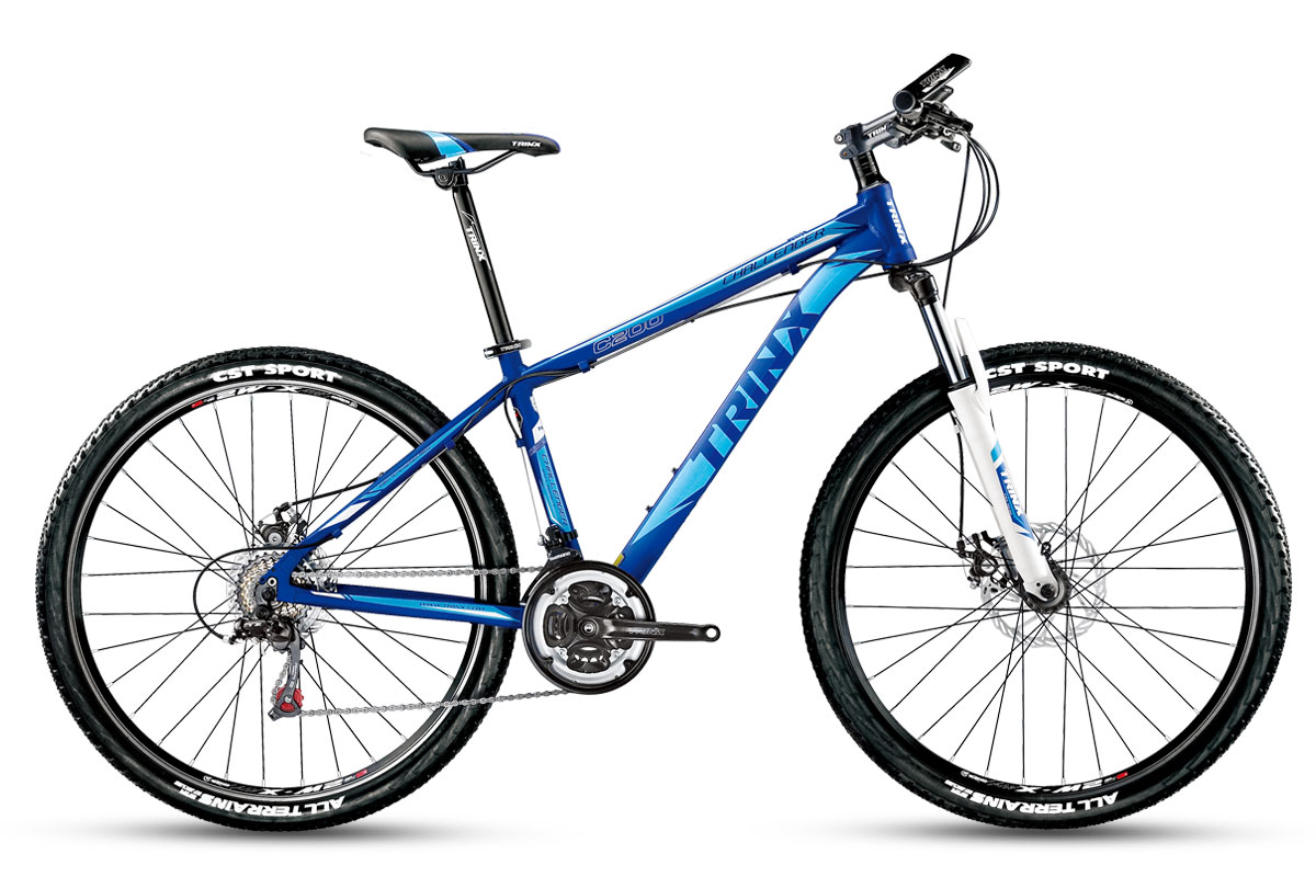 trinx mtb mens mountain bike 27 5 inch shimano gears 21. Black Bedroom Furniture Sets. Home Design Ideas